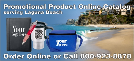 Promotional Products Laguna Beach, California